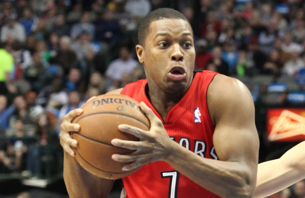 Kyle Lowry and the Raptors look to avoid a first round exit. Photo Courtesy: Dominic Ceraldi