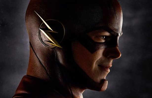 """Will The CW's """"The Flash"""" be comic book accurate? Photo Courtesy: 1upLego"""