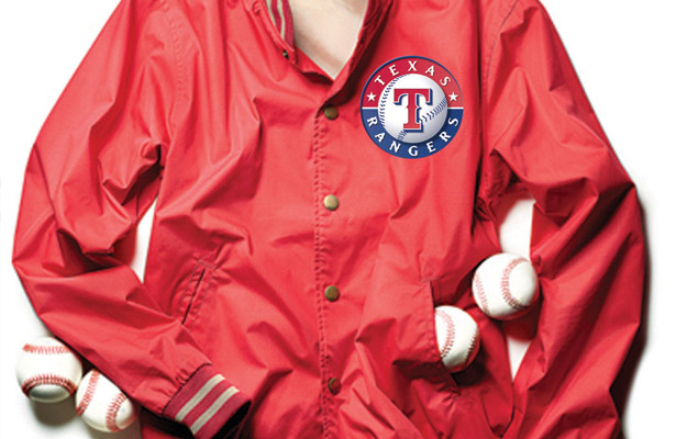 It's a new season and the Texas Rangers are already in a bad place with their starting pitching.