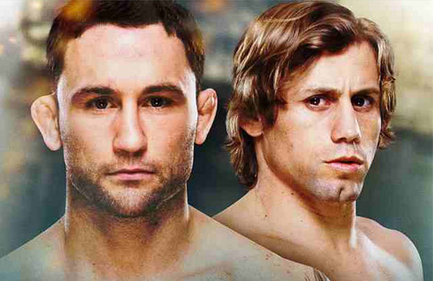 "Many view Edgar vs. Faber as a ""super fight"". Do you?"