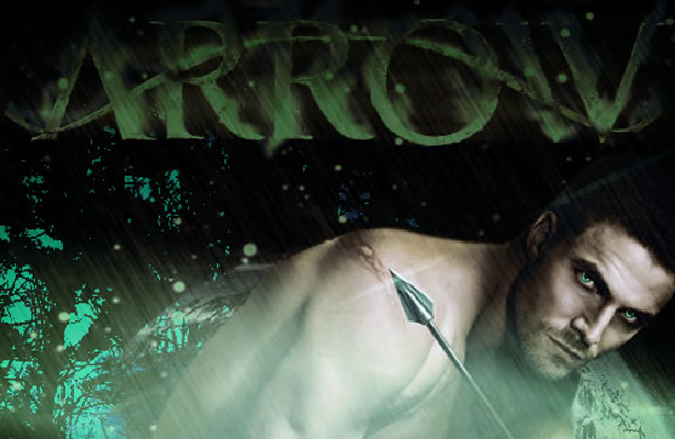 It's a fact CW's Arrow is the highest-rated new series over the past five years. Image Courtesy: Kaorukimura
