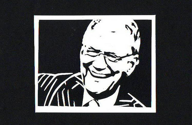 David letterman got things going on February 1, 1982 and after 6,028 episodes of Late Night and Late Show is the longest-serving late night talk show host in American television history. the longest-serving late night talk show host in American television history. Photo Courtesy: Bernard Levine