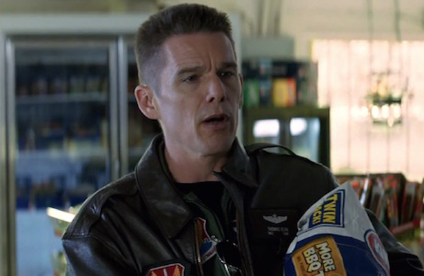 It's a fact,  Good Kill is a modern war movie with a troubled conscience. Photo Courtesy: IFC Films