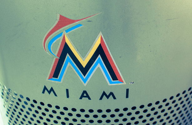 The Miami Marlins are tied with the Philadelphia Phillies at the bottom of the NL East barrel. Photo Courtesy: Jordan Sangerman