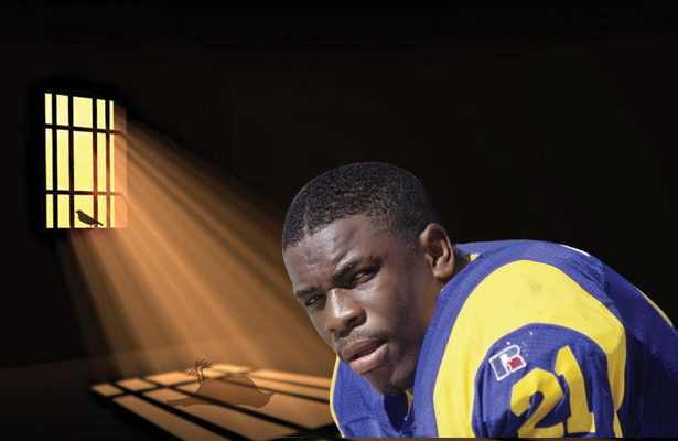 The sad story of Lawrence Phillips is one that must be remembered and shared.