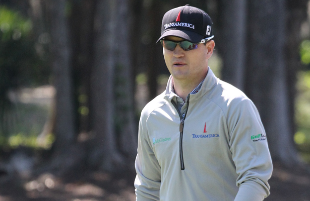 Zach Johnson won the Open with a playoff victory and now has two majors and 12 victories in his career. Photo Courtesy: Keith Allison