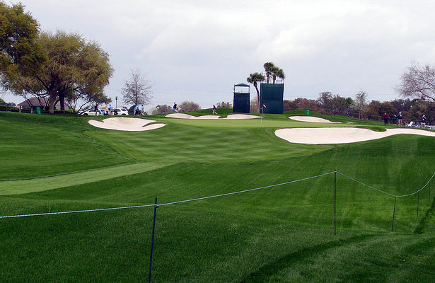 The new schedule is out and the DFW PGA Tour events, the AT&T Byron Nelson and the Colonial National Invitation Tournament, remain back-to-back on the schedule. Photo Courtesy: Camron Flanders