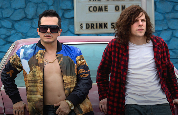American Ultra will keep you glued to the action for sure. Photo Courtesy: Lionsgate