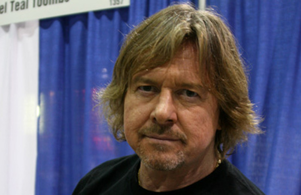 Roddy Piper was a legend in the world of wrestling as well as an actor. Photo Courtesy: Have_mercy