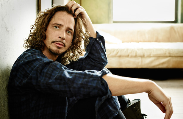 Possessing the best voice in rock, Chris Cornell's show in Dallas is a must! Photo Courtesy: Jeff Lipsky