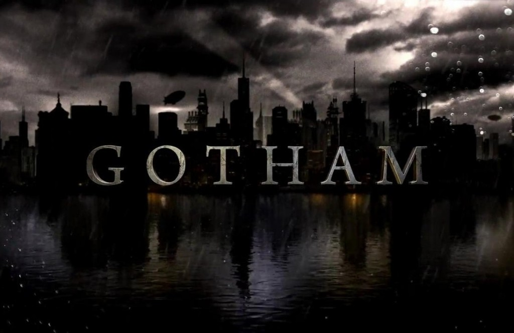 Fox's Gotham enters its second season. Photo Courtesy: BagoGames