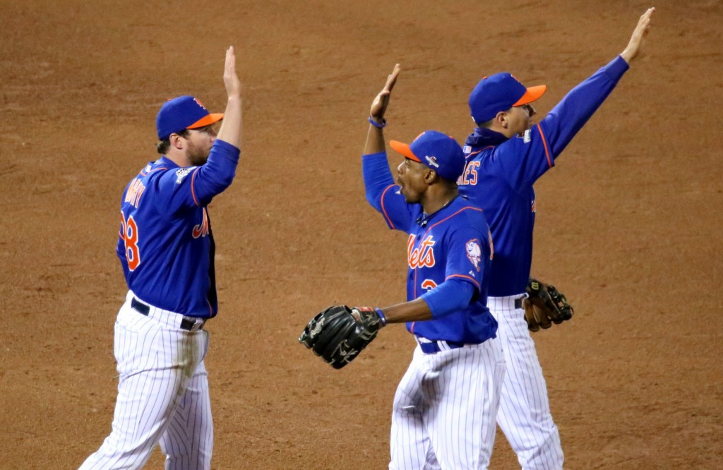 The Royals host the Mets, Tuesday, in game one of the World Series. Photo Courtesy: Arturo Pardavila III