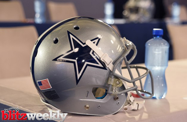 The Cowboys are down to their last straw with a must win game against the Buccaneers before Tony Romo returns. Photo Courtesy: Bruce Chandler