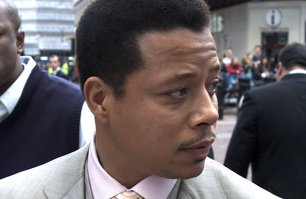 Terrence Howard is retiring after Empire, but don't worry fans he hasn't talked to Cookie yet. Photo Courtesy: Jasn