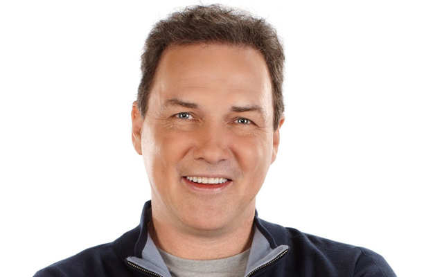 Norm MacDonald drops some knowledge bombs on you. Photo Courtesy: Alec Klickesess