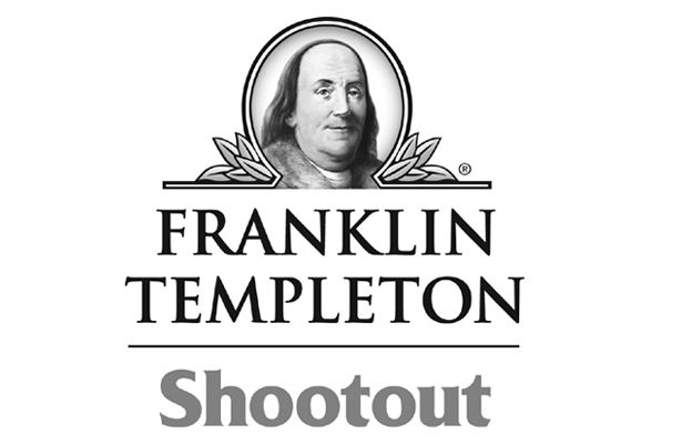 Jason Dufner (pictured) and Brandt Snedeker birdied the last two holes to win the Franklin Templeton Shootout.