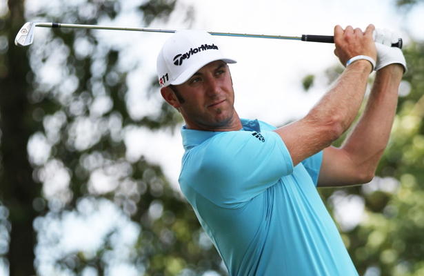 Relive Dustin Johnson's incredible 2016 U.S. Open experience through the film 2016 U.S. Open: DJ's Major Redemption. Photo Courtesy: Keith Allison