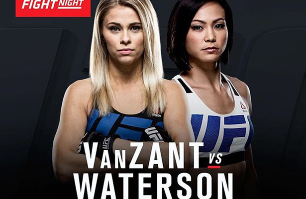 Watch UFC on FOX for free this Saturday. It's a great card and will have lots of action.