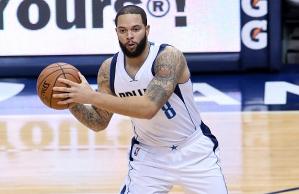 Deron Williams needs to do the little things to make the Mavs better on the court. Photo Courtesy: Dominic Ceraldi