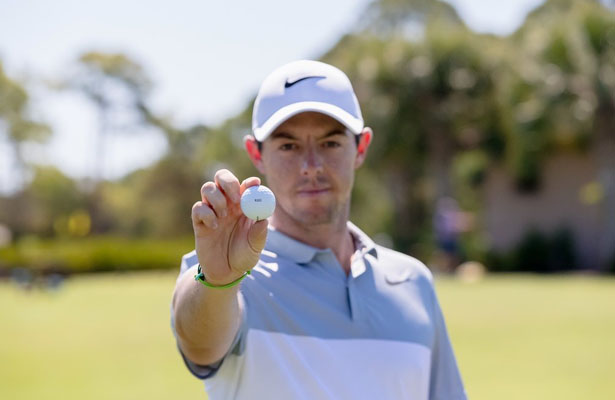 McIlroy joins Team TaylorMade with an impressive resume of accomplishments that already puts him in an elite class of golfers and rivals any active player on Tour. Photo Courtesy: TaylorMade Golf
