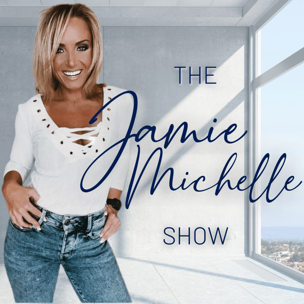 Cover Art for the Jamie Michelle Show