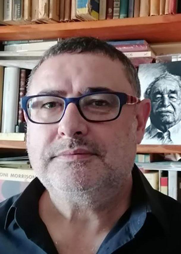José Manuel Camacho Delgado