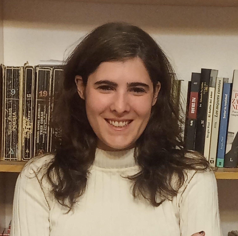 Ana Davis González