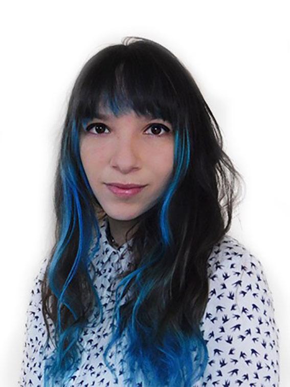 Gabriela Reyes González