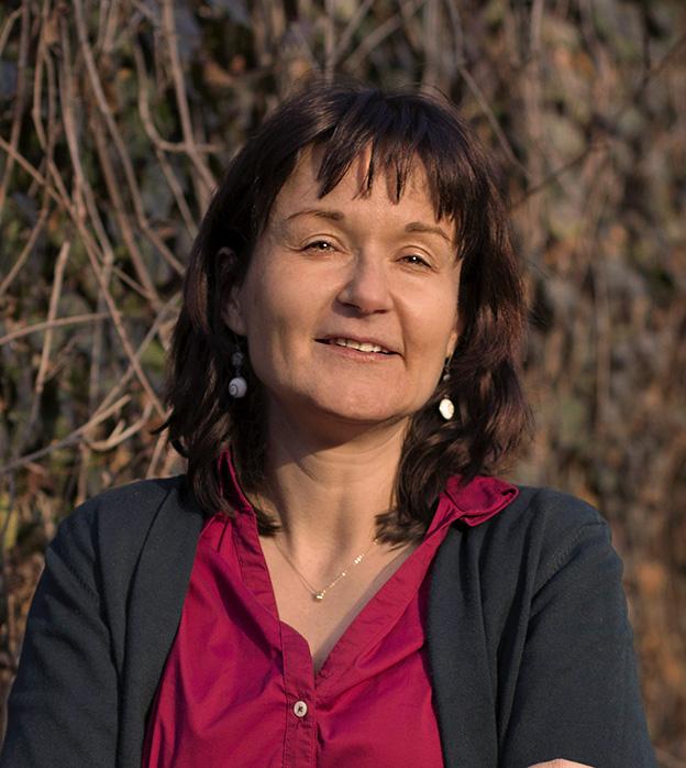 Iveta Nakládalová