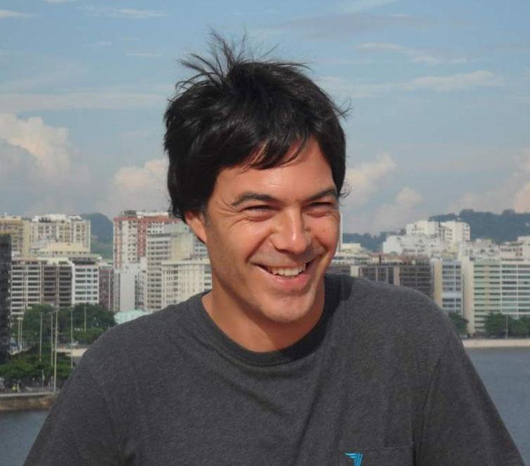Martín Paz