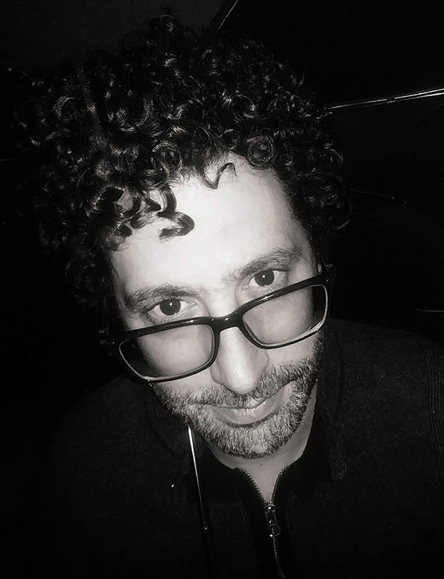 Max Gurian