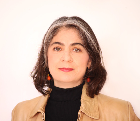 Pilar Mendoza