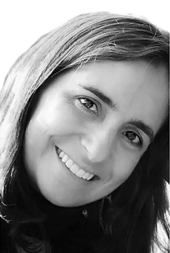 Camila Moreno Gómez
