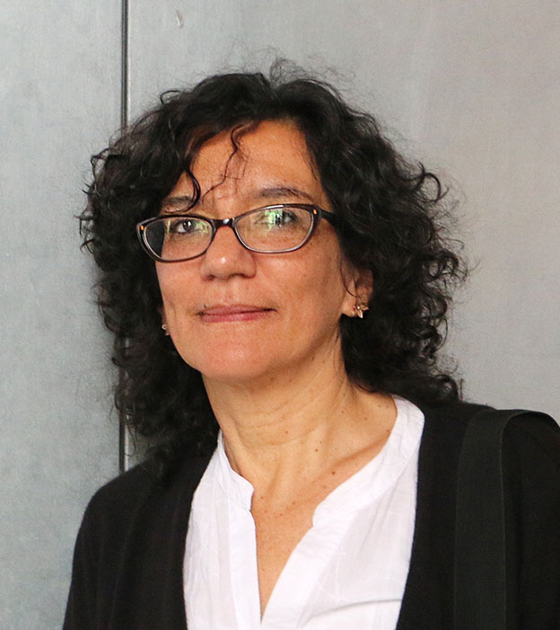 Cecilia Traslaviña