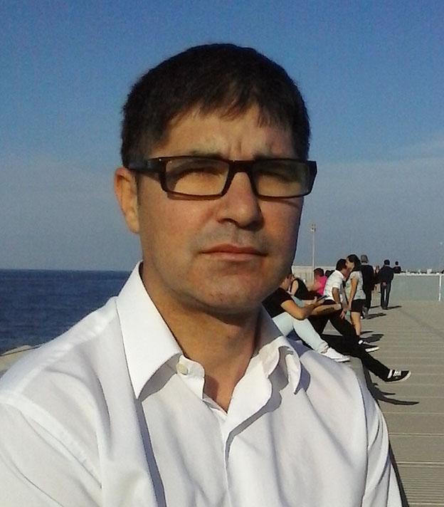 José Manuel Pavía Miralles