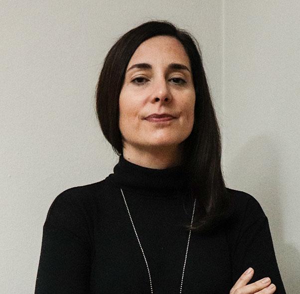 Lucila Santomero