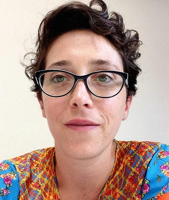 Marina Estefanía Guevara