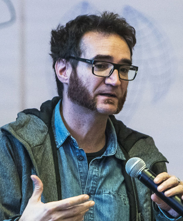 Raúl Abeledo Sanchis
