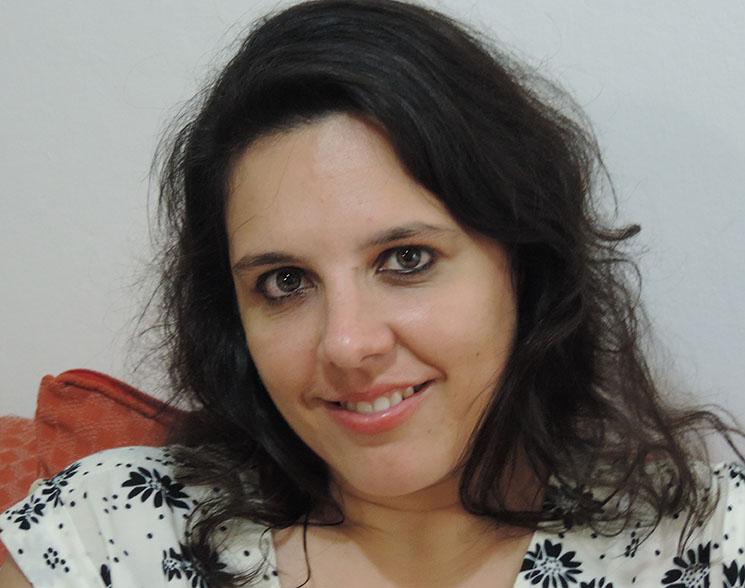 Verónica Paula Gómez