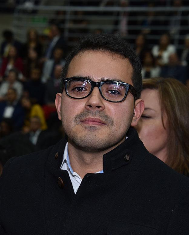 Juan Guillermo Jaramillo