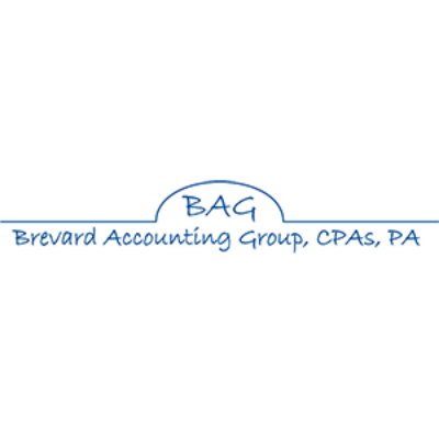 Brevard Accounting Group Silver Sponsor