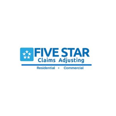 Five Star Claim Adjusting Silver Sonsor