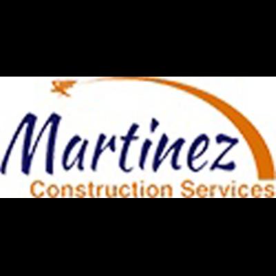 Martinez Construction Service - Gold Sponsor