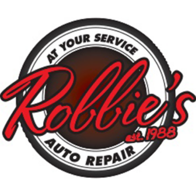 Robbies Auto Repair Silver Sponsor