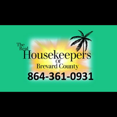 The Real Housekeepers of Brevard Silver Sponsor