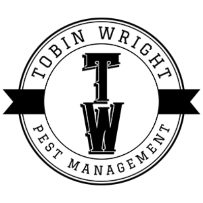 Tobin Wright Pest Management Silver Sponsor