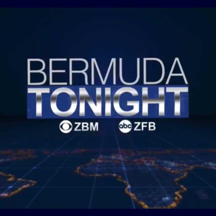 Bermuda Broadcasting - Aug 15, 2021