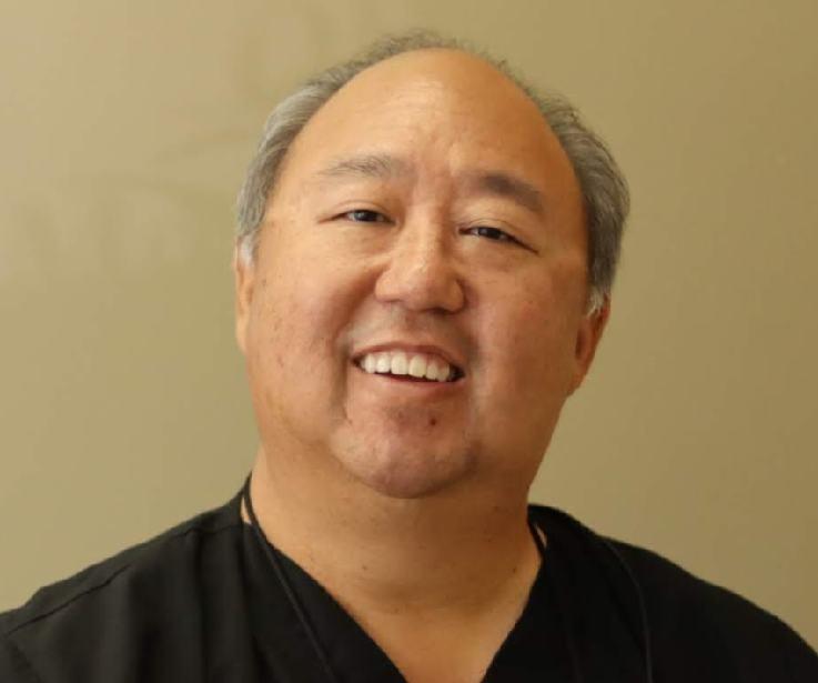 Dr. Jonathan Chan