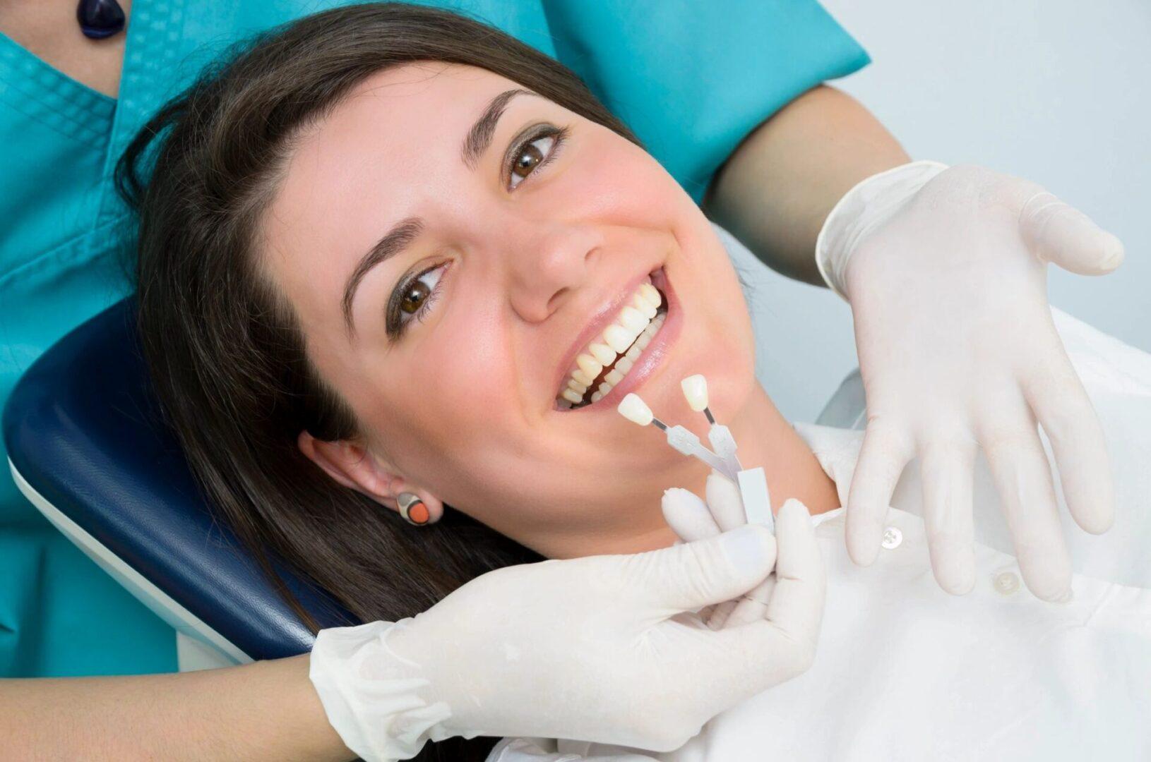 West Roseville Family Dental