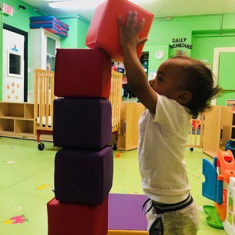 Tiny Hands Enrichment Center Inc